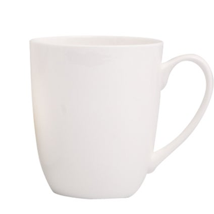 Flo Breakfast Mug
