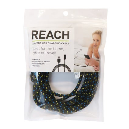 Reach Charging Cable