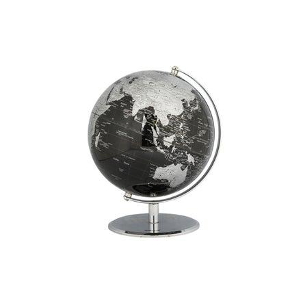 Spinning Globe - Black
