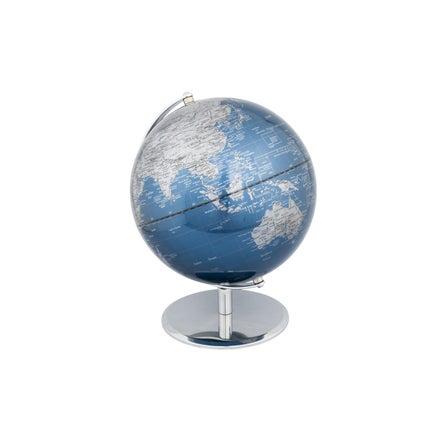 Spinning Globe - Ocean