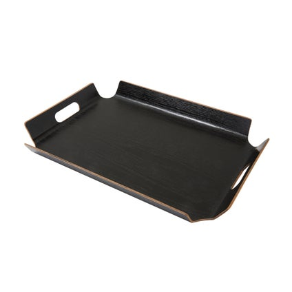 Frame Tray - Willow/Black