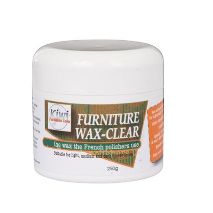 Timber Wax Cleaner - 250Gm