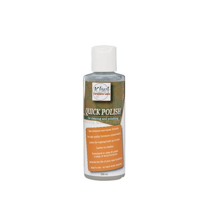Timber Quick Polish - 250Ml