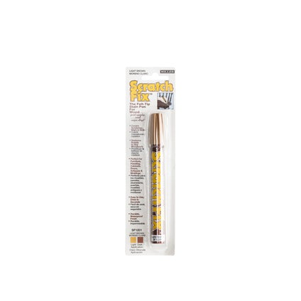 Scratch Fix Pen -  Light Brown