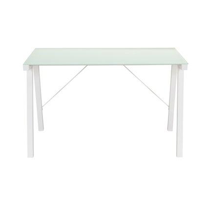 Typhoon Desk - White
