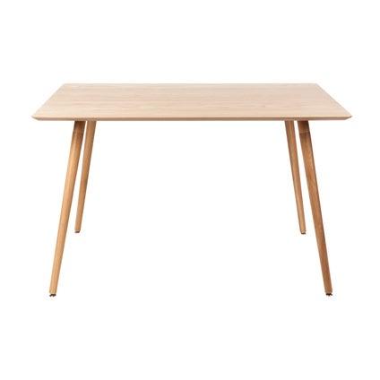 Perk Dining Table - Rectangle - Oak