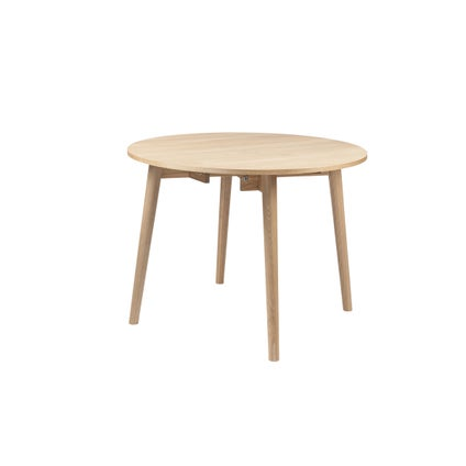 Clipper Dining Table - round