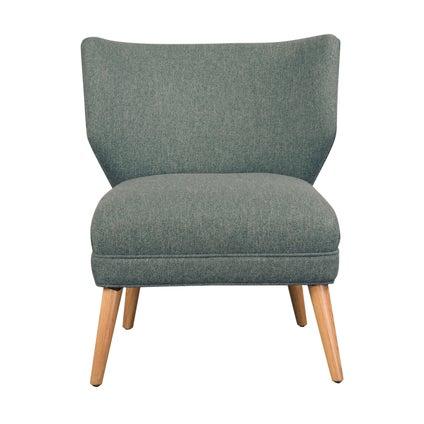 Calista Armchair - Dusty Green