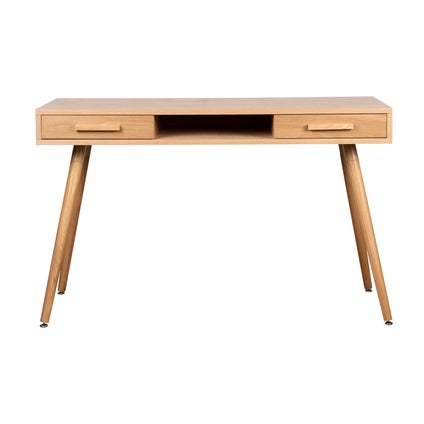 Perk Desk - Oak