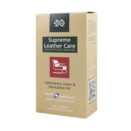 Pelle Master Wax Oil Kit - 3pc