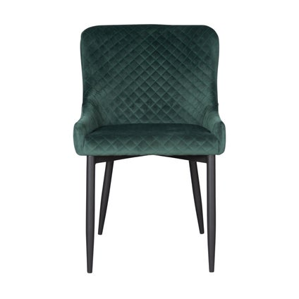 Pierrot Dining Chair- Green