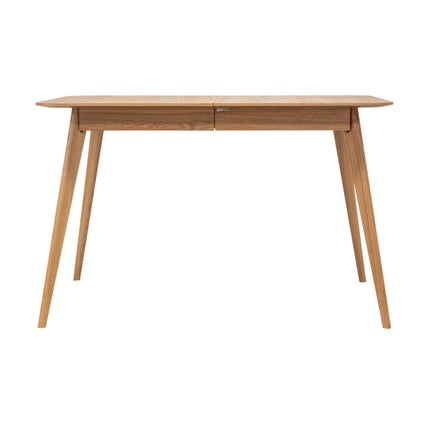 Willow Dining Table - Oak