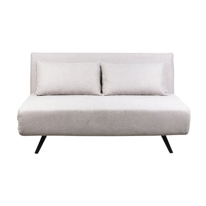 Percy Sofa Bed - Sand