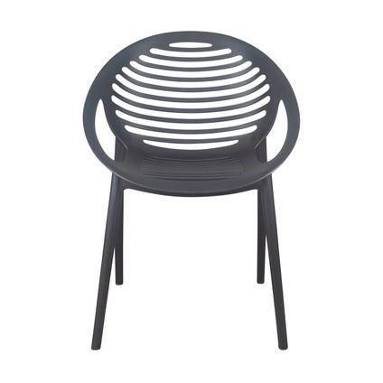 Isla Chair- Black