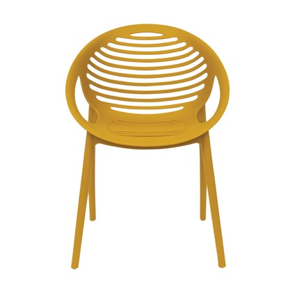 Isla Chair - Curry