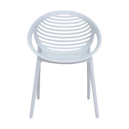 Isla Chair - White