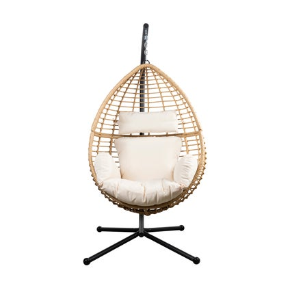 Roost Egg Chair - Natural