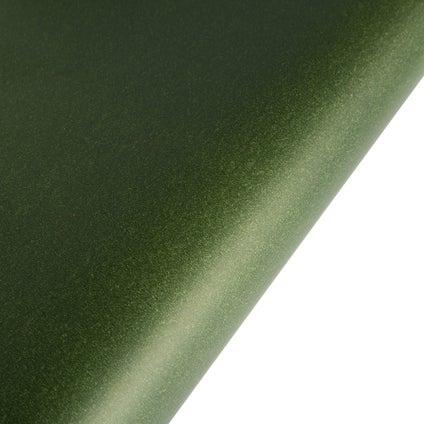 Gift Wrap Matt - Green 13.5m