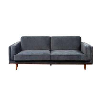 Sara 2.5-seat Sofa - Grey