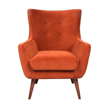 Arista Armchair- Copper