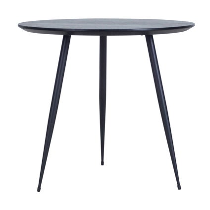Axis Side Table - Black