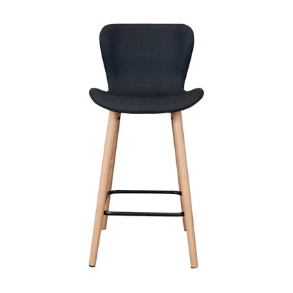 Sala Counter Stool- Anthracite