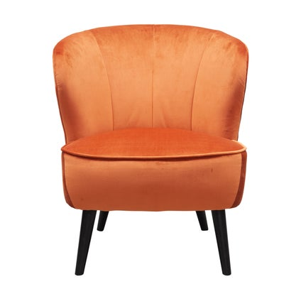 Babette Chair- Copper