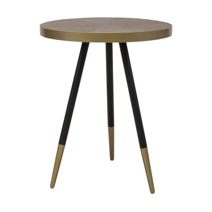 Arthur Side Table- Ash 44cm
