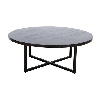 Santa Fe Coffee Table - Black