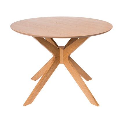 Saxby Dining Table - Oak