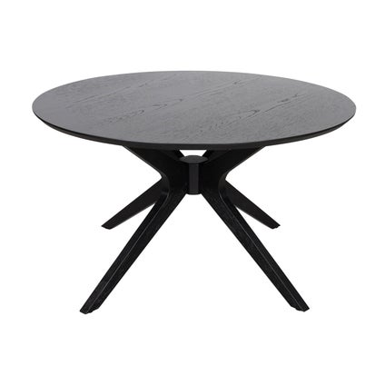Saxby Coffee Table - Black