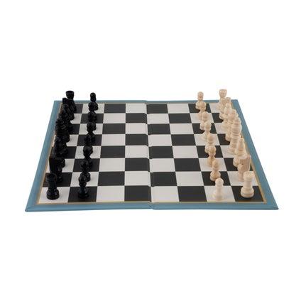 Pyramid Game- Chess Set