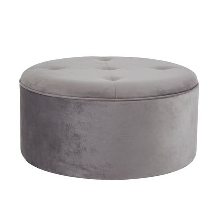Otto Stool - Charcoal