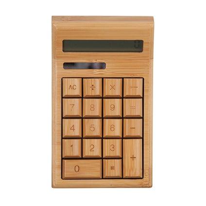 Newton Calculator- Bamboo