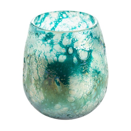 Pazia Candle - Teal