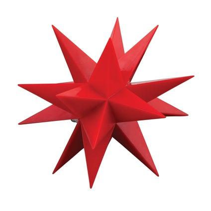 Starburst LED Light- Red