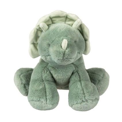 Donnie Dino Plush Toy - Green