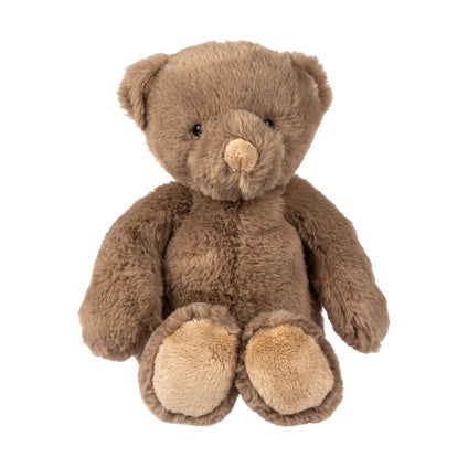 Byron Teddy Plush Toy - Beige