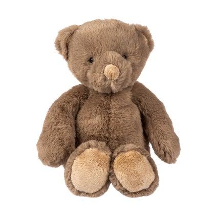 Byron Teddy Plush Toy - Beige