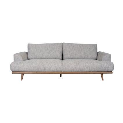 Montemart 3-seat Sofa- Grey