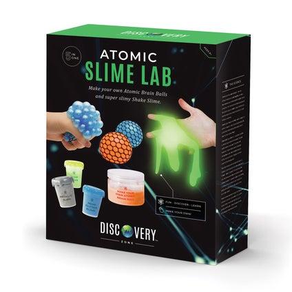 Atomic Slime Lab Kit