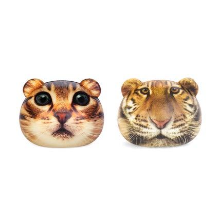 Kikkerland Stress Ball- Cat