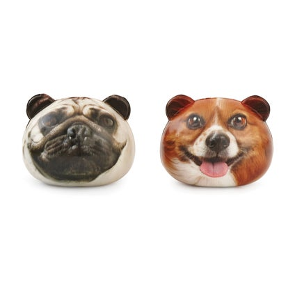 Kikkerland Stress Ball- Dog
