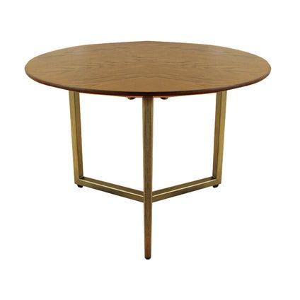 Ruby Coffee Table - Dark Oak