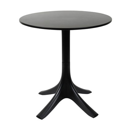 Sol Cafe Table - Black