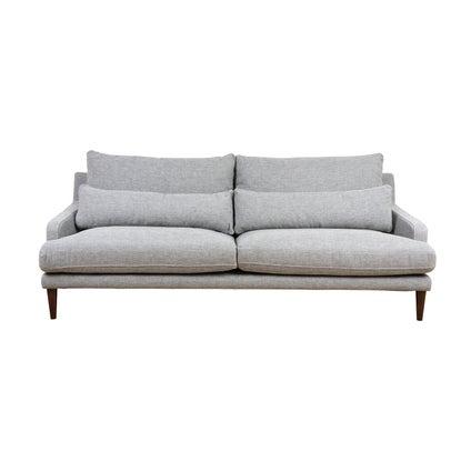 Adele 3-seat Sofa - Dark Grey