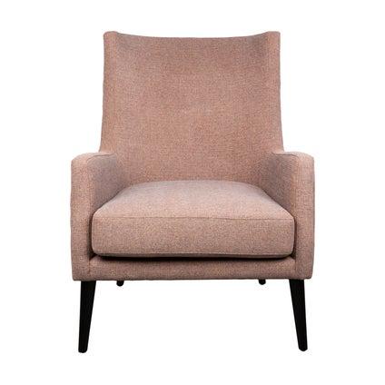 Edison Armchair - Copper Marl