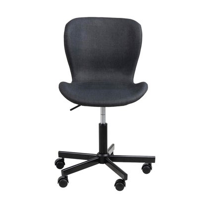 Sala Desk Chair - Anthracite