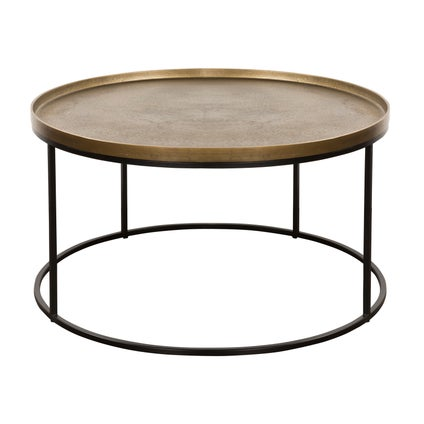 Forge V2 Coffee Table - Old Gold