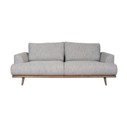 Montemart 2-seat Sofa - Grey
